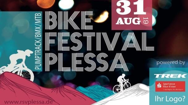 Bike-Festival Plessa 2019