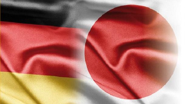 Auf nach Japan