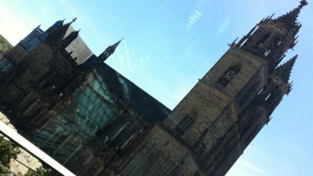 Gemeinsam für Magdeburg
