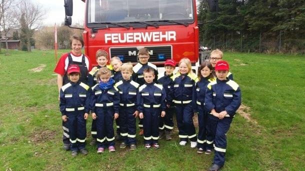 Mehr Freiraum für den Feuerwehr-Nachwuchs