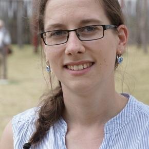 Julia Morgenstern