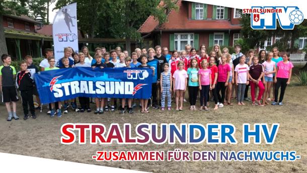 Förderung Handballnachwuchs