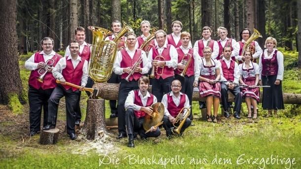 Herzenssache - neue CD Produktion der Heidelbachtal Musikanten