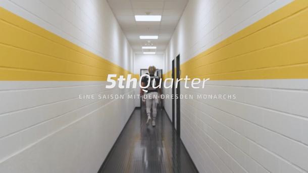 Soundediting 5th Quarter Dokumentation