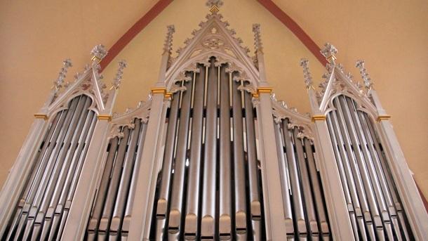 Orgelsanierung Maria Hilf Magdeburg-Ottersleben