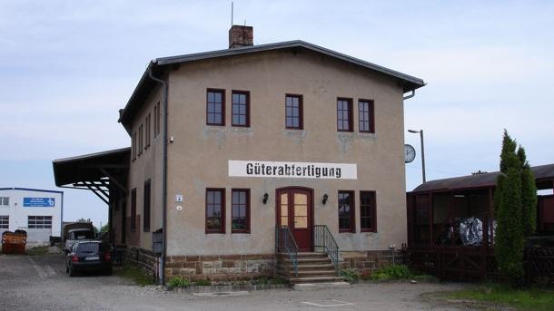 Neuer Wärmeerzeuger für den Windbergbahn e.V.