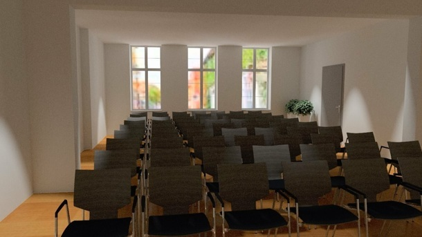 Stühle für Haus Kreyenberg in Wittingen