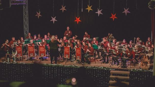 Aufbau eines Nachwuchsorchesters