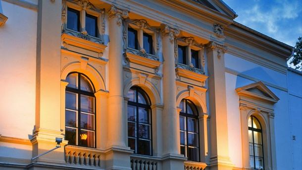 Mobilität des Annaberg-Buchholzer Theaters wiederherstellen