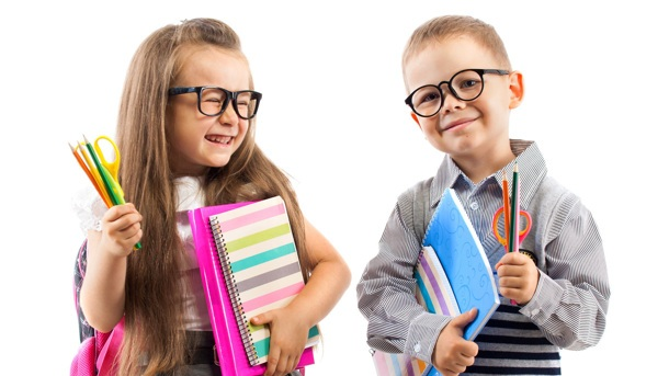 Guter Schulstart für alle Kinder