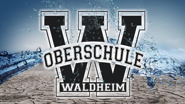Trinkbrunnen für die Oberschule Waldheim