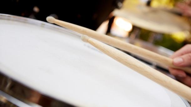 Schlagzeug für das Brass&Swing Orchester Ottendorf e.V.