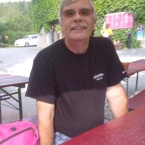 Karsten Scheibe