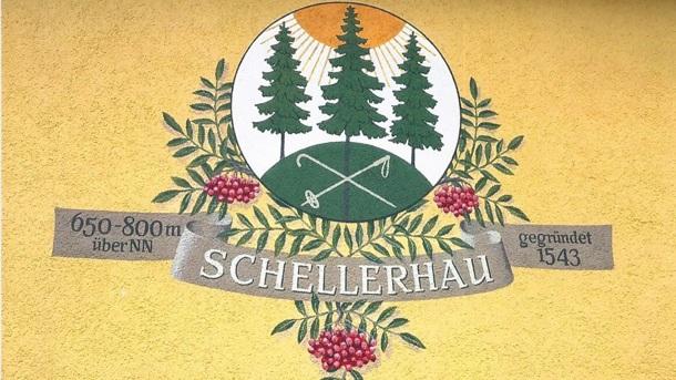 475 Jahrfeier von Schellerhau