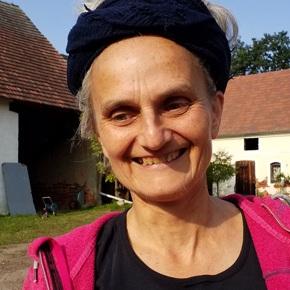 Antonia Schui