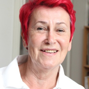 Astrid Pierau