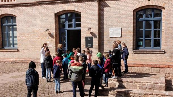 Gestaltungswettbewerb für ein neues Carl-Loewe-Denkmal