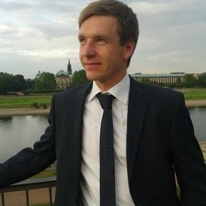 Erik Milde