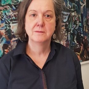 Brigitte Neugebauer-Winkler