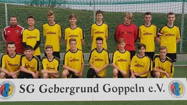 Projekt Fussball A-Jugend