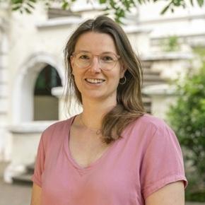 Antonia Pilz
