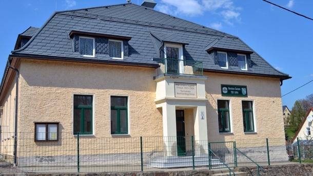 125 Jahre TSV Reinhardtsgrimma 1894 e.V.