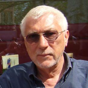Dr. Arved Heinz