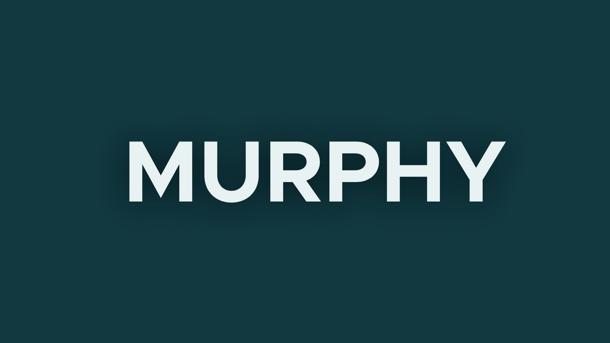 MURPHY - Kurzfilm