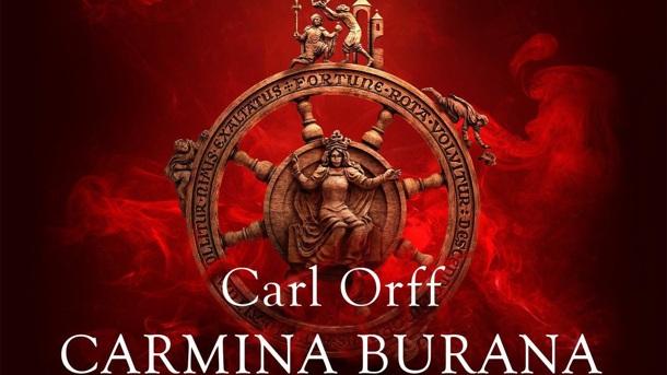 CARMINA BURANA - Mitsingprojekt