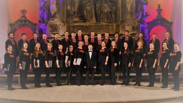Lebenszeichen - Chor Slavica Live-CD