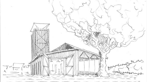Dorfgemeinschaftshaus Kasnevitz