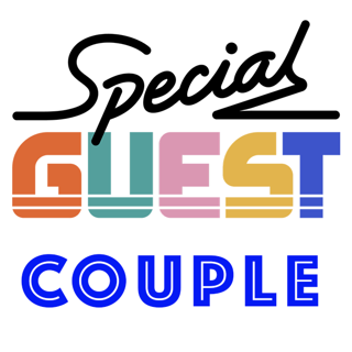 Special Guest - COUPLE
