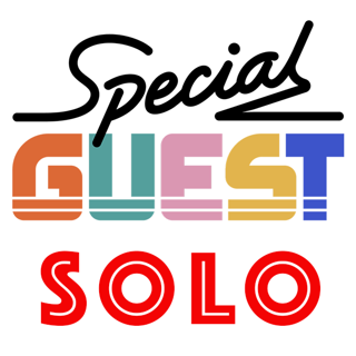 Special Guest - SOLO