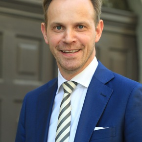 Bachfest Leipzig / Intendant: Prof. Dr. Michael Maul