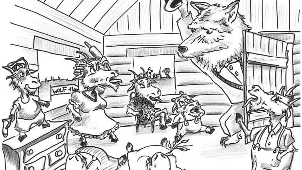 Capella Gifhorn Bekommt Ein Marchen 99 Funken Crowdfunding Fur Regionale Projekte 99funken