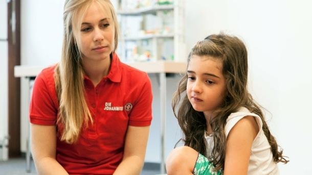 LACRIMA - Trauerzentrum für Kinder im Erzgebirge