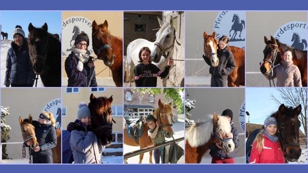 Für die Zukunft des Pferdesportverein Altenhain