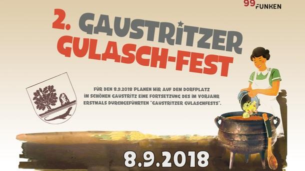 Gaustritzer Gulaschfest
